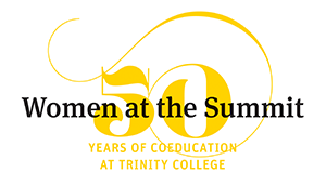 Women at the Summit logo